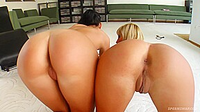 Crazy Foursome Group Sex Of Kinky Libertines