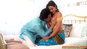 Newly Married Indian Girl Fucked Like A Bitch On With Honey Moon